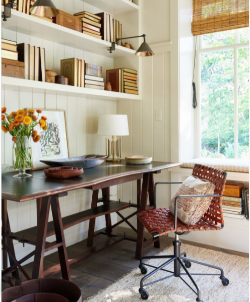 home-office-space-with-shelves