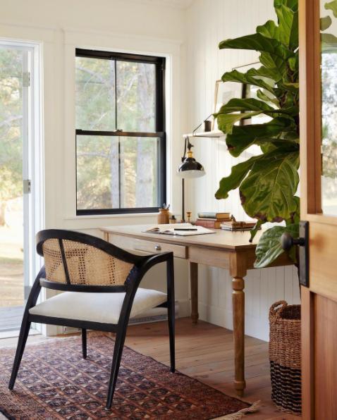 small desk space ideas