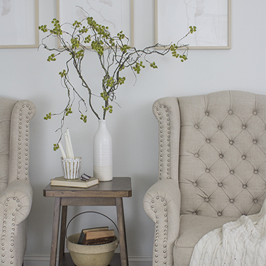 How To Decorate Your Home For Free!