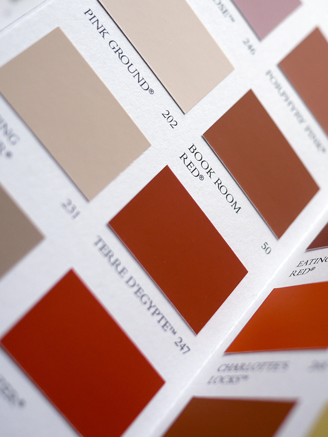 Mistakes to Avoid When Picking Paint Colors
