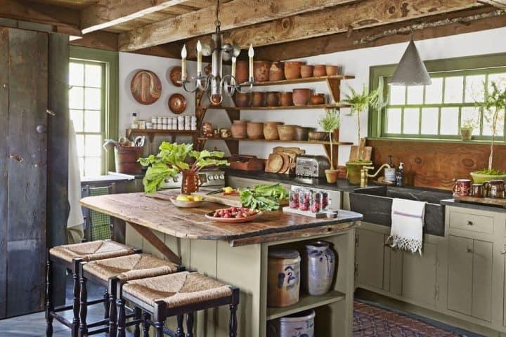 american farmhouse design styles