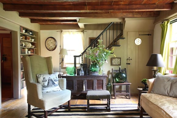 early american farmhouse decorating style ideas living room