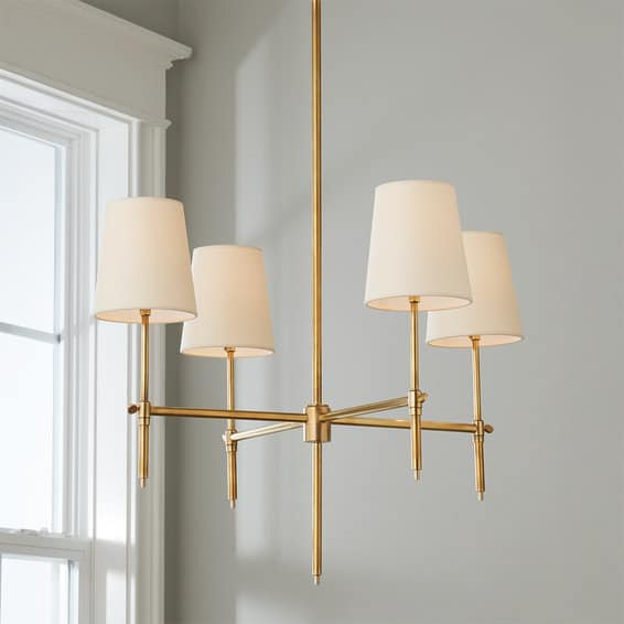 classy chandelier ideas that won't go out of style