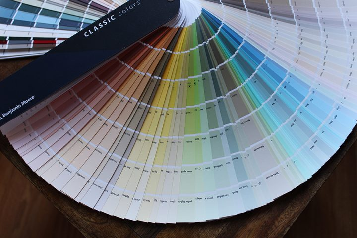 Don't make these mistakes when picking paint colors