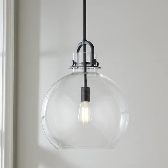 timeless light fixtures for kitchens