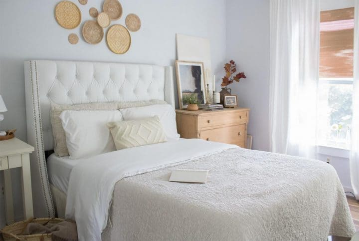 relaxing bedroom ideas for small rooms
